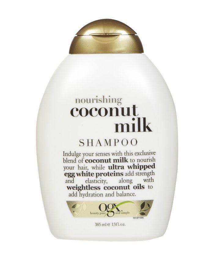 Питательный шампунь с кокосовым молоком питает волосы, делая их здоровыми и эластичными. В состав входят кокосовое молоко, яичные протеины. Цена и отзывы.