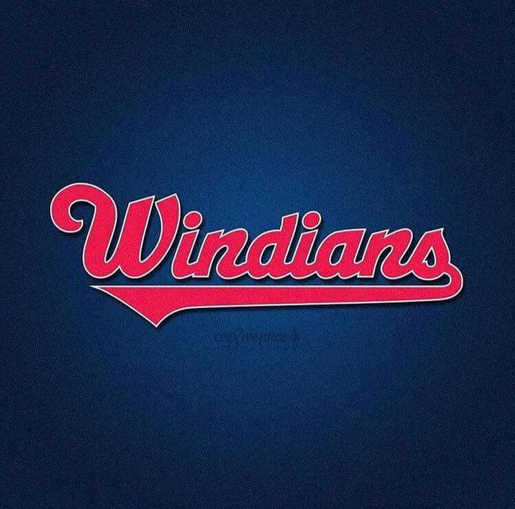 Pin by Jan Moutz on Cleveland Indians! Sport team logos