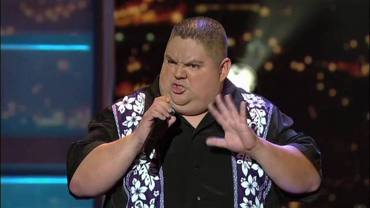 """High School Reunion"" -Gabriel Iglesias (exclusive bonus footage from ""I'm Not Fat... I'm Fluffy"")--Love him!!!!"