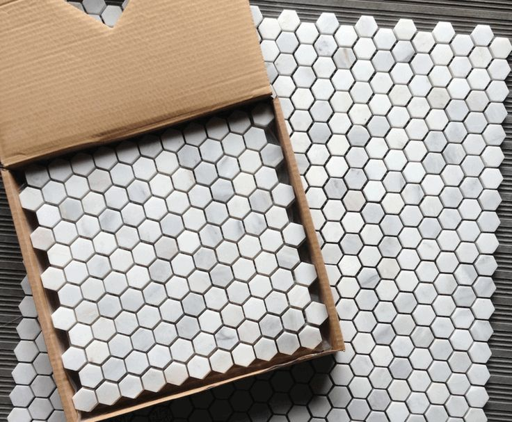 Les 25 meilleures id es de la cat gorie carrelage for Carrelage hexagonal parquet