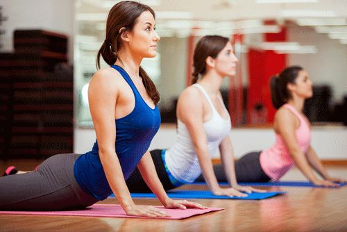 Yoga One Houston: Do Something Good for your Body - http://www.epictourist.com/yoga-one-houston-do-something-good-for-your-body/