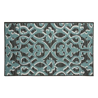 Best Living Colors™ 26 X 45 Dame Accent Rug Big Lots 640 x 480