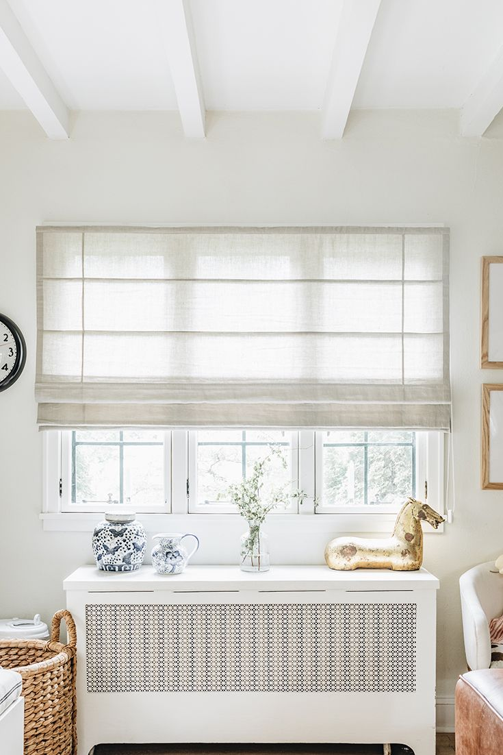 10 Top Shades For Living Room Windows