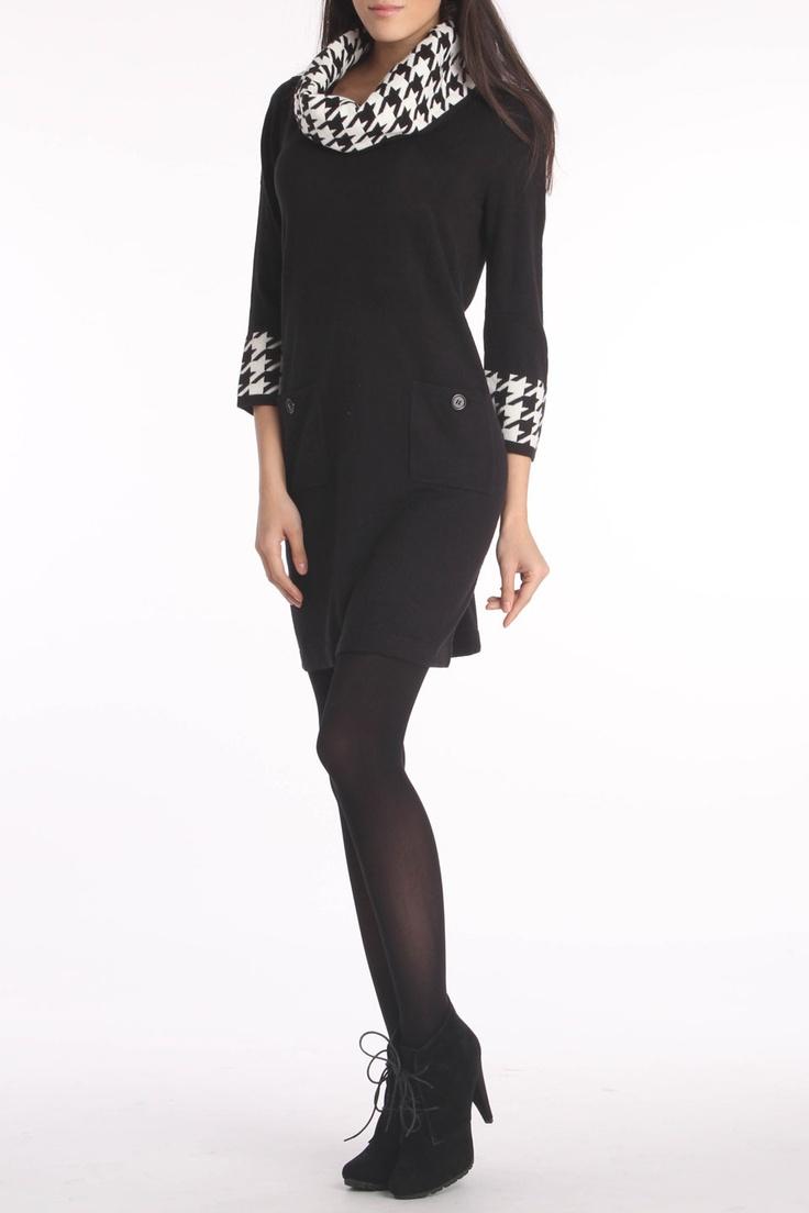 Maxine Dress - nice!