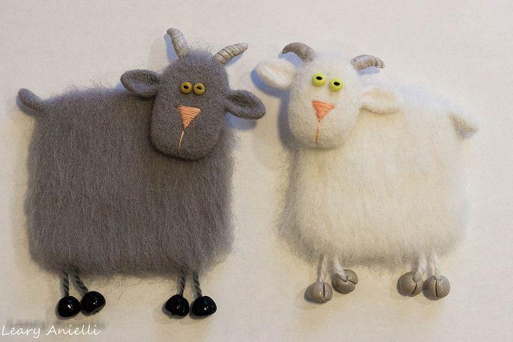 Козы (Goats) | Flickr - Photo Sharing!