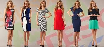 Dresses? Or Skirt?