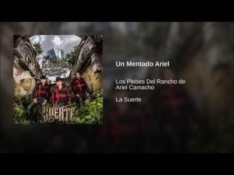 El Señor De Los Cielos - Ariel Camacho (Video Underground) - DEL Records 2015 - YouTube