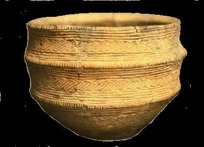 Мой гончарный дневник: Victor Bryant. История керамики. Доисторический период часть 4