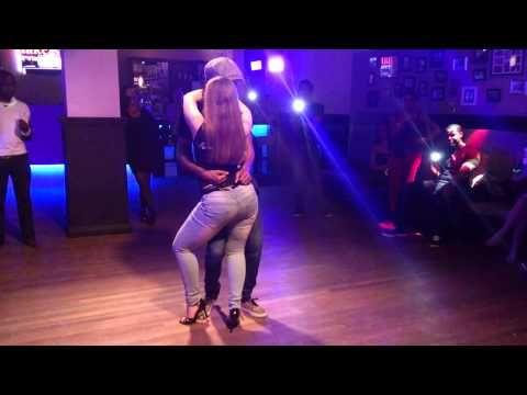 ▶ Marcio & Gabriela Kizomba Sensual - YouTube