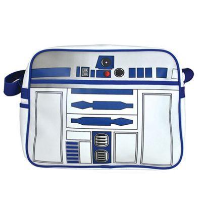 Star Wars R2D2 retro bag- at Debenhams.com