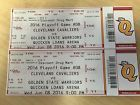 #Ticket  2 CLEVELAND CAVS PLAYOFF TICKETS 6/8/16 Will Deliver Message Me #deals_us
