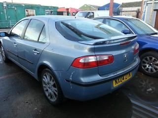For sale 2004 Renault Laguna Automatic Barking Picture 3