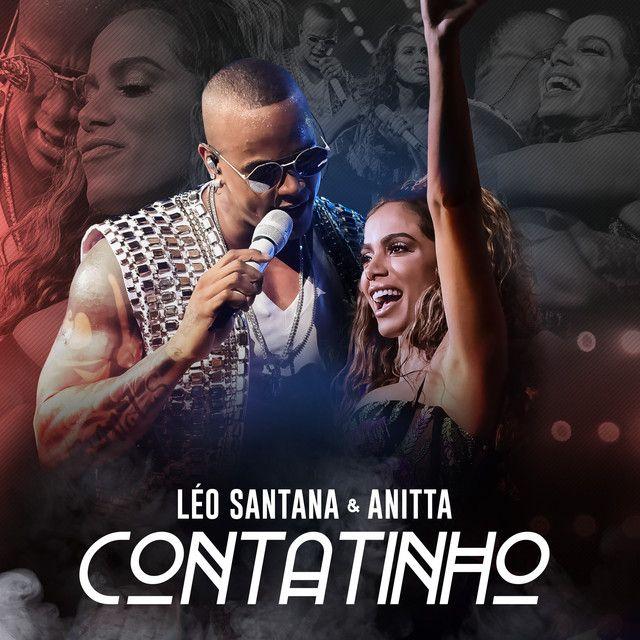 Contatinho Ao Vivo Em Sao Paulo 2019 A Song By Leo Santana