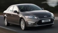 Ford Mondeo 5dr