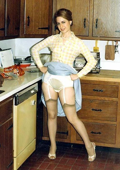 Love Is A Kitchen  Love Is A Kitchen  Culottes Et -7606