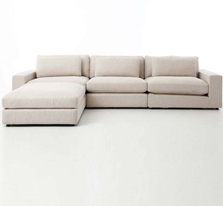 25+ Best Ideas About Beige Sectional On Pinterest