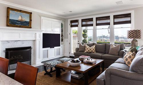 LA Residence L Design Interiors Boston Sean Costello Photo