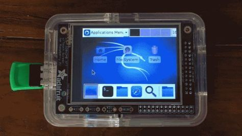 How to Build a Portable Hacking Station with a Raspberry Pi and Kali Linux http://amapnow.com http://my.gear.host.com http://needava.com http://renekamstra.com