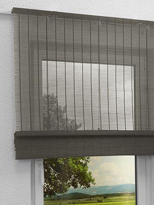 1000 ideen zu bambusrollo auf pinterest eingangs. Black Bedroom Furniture Sets. Home Design Ideas