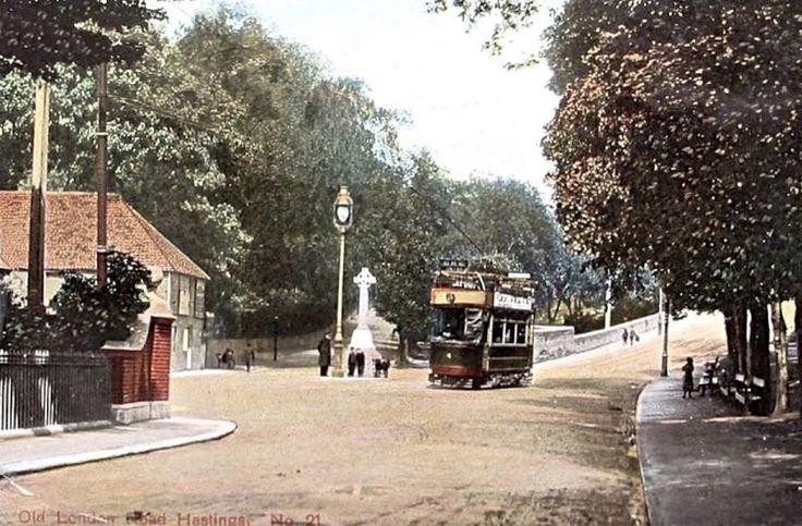Old London Road, Hastings