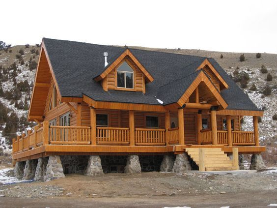 Holidaying at a Log cabin has started to become increasingly popular among British citizens. Log cabins are often associated with Canada and American West ...