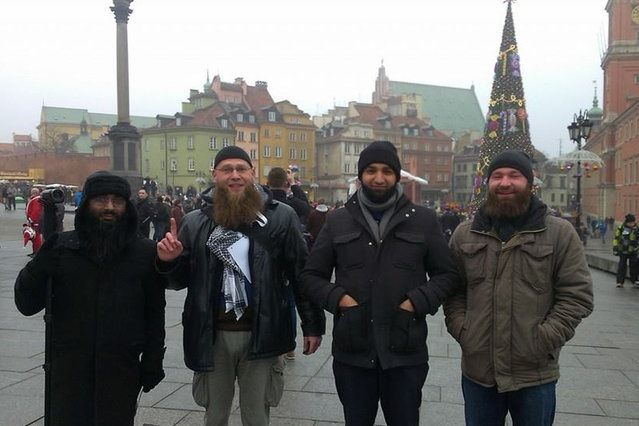 Muzułmanie, islam i konflikt cywilizacji – opinie Polaków