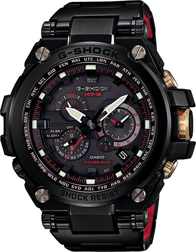 MTGS1030BD-1 - Limited - Mens Watches | Casio - G-Shock