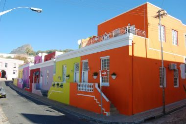 Bo-Kaap and De Waterkant - Cape Town Tourism....lots of info!