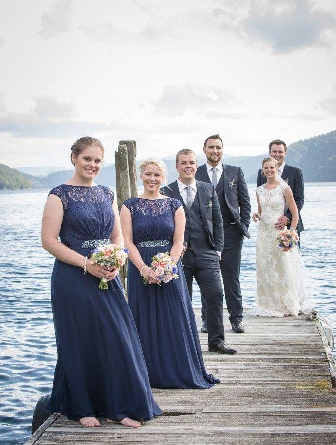 Lakeside photo idea - discover New Zealand's private lakeside wedding venue at Lakes Lodge Rotorua