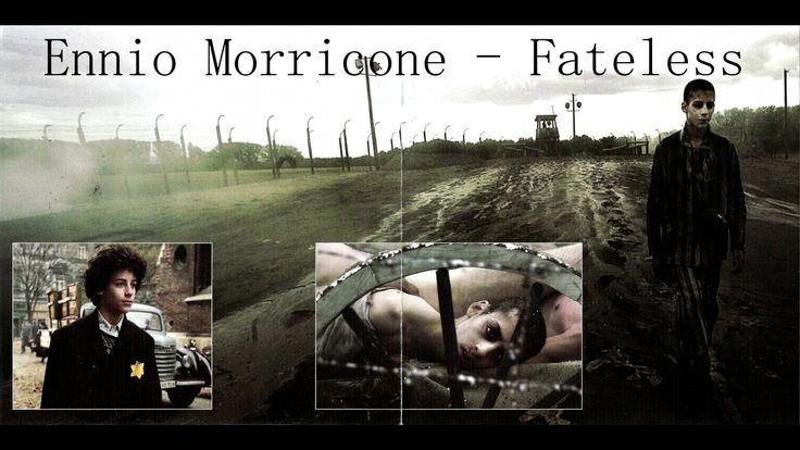 Ennio Morricone - Fateless