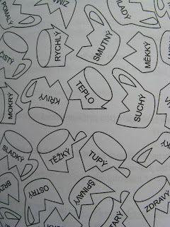 Školní hrátky: Slova opačná