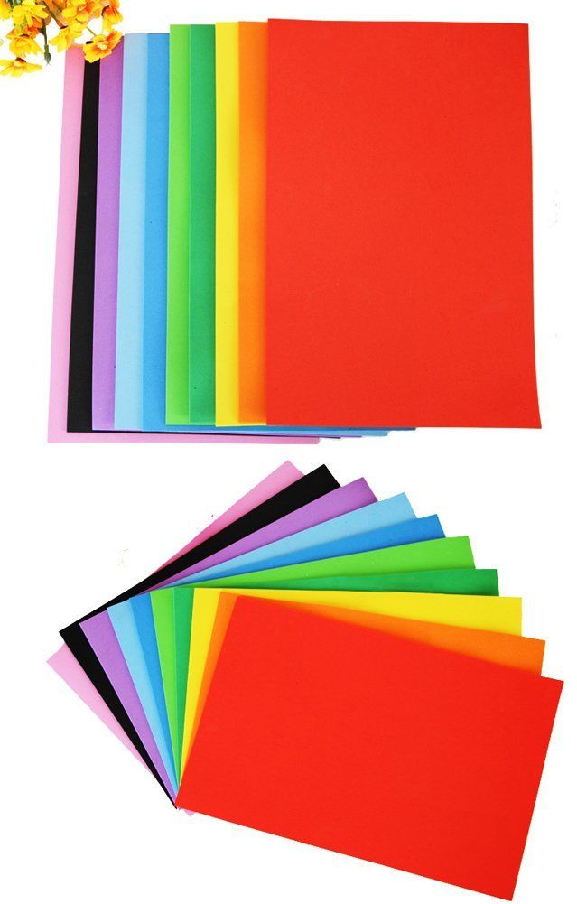 1000 ideas about foam sheet crafts on pinterest googly for Craft ideas using foam sheets