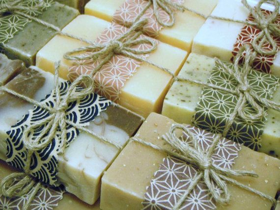 Organic soaps  Handmade natural soaps  You choose by botanicalsoap