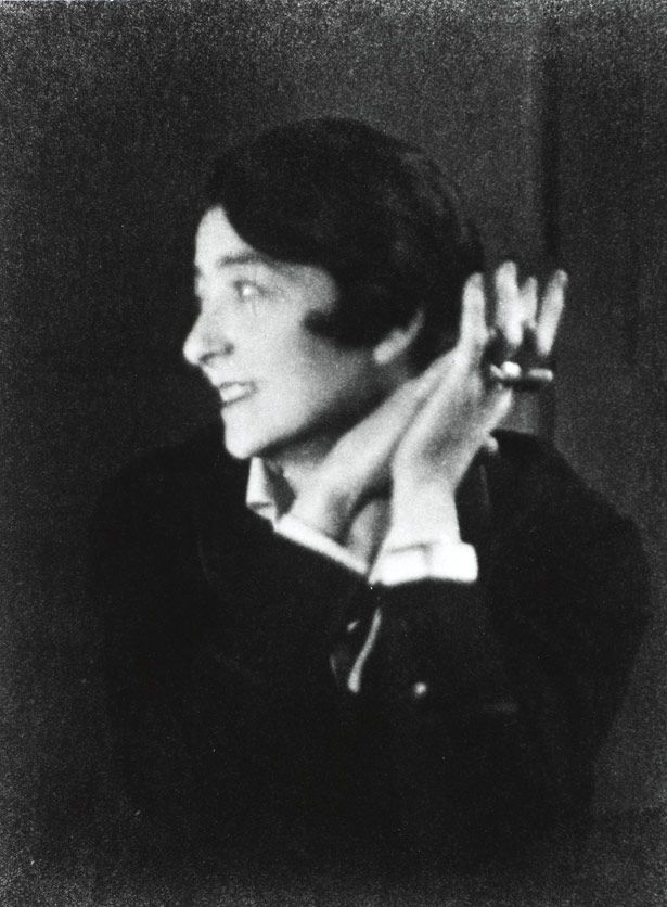 Eileen Gray, architect and designer (1878-1976) Read more at http://en.wikipedia.org/wiki/Eileen_Gray
