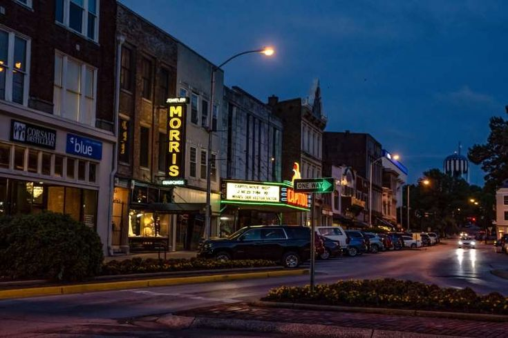 Bowling Green provides some of Kentucky's best Southern flavor and fun with a strong culinary scene ... - iStock