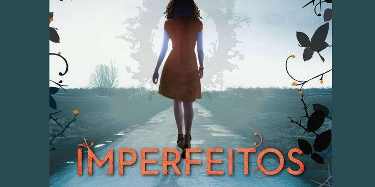 Resenha por Karina Heid: Imperfeitos é o primeiro livro YA da escritora Cecelia Ahern (Ps.: Eu te Amo, A lista, etc). A distopia conta a história de Celestine North, uma garota de dezessete anos que vive em uma sociedade que rejeita a imperfeição.