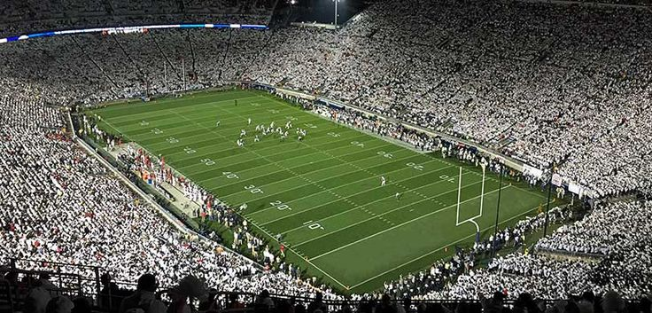 Penn State Football Tickets - Official Ticket Reseller