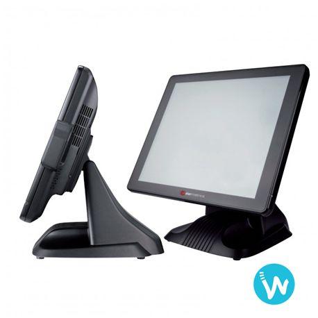 """Retrouvez le terminal tactile 17"""" Colormetrics P3300 ainsi que tous les systèmes d'encaissement sur www.waapos.com. Livraison rapide et emballage soigné"""