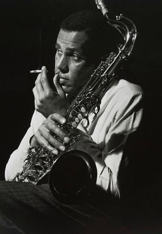 Dexter Gordon - One of the great jazz artists