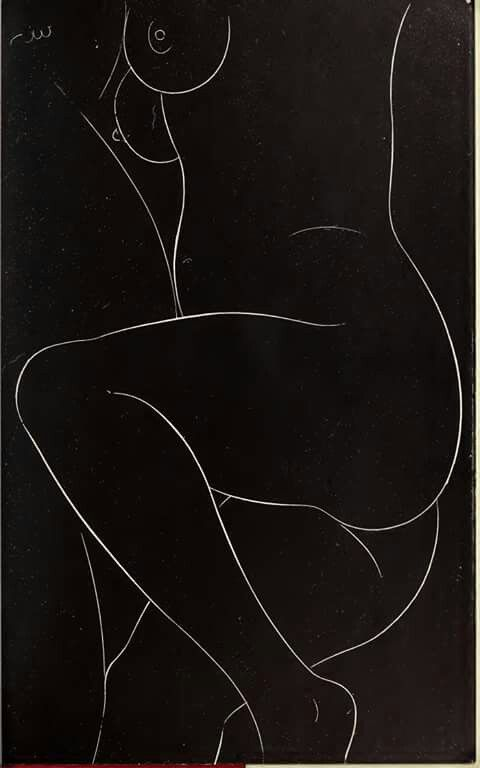 By Eric Gill 1951