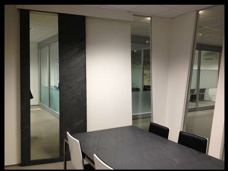 #slate #stone #natural #ardesia #pietra #naturale #veneers #interior #design #door