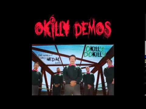 Okilly Dokilly - They Warned Me (Ned Flanders tribute band)