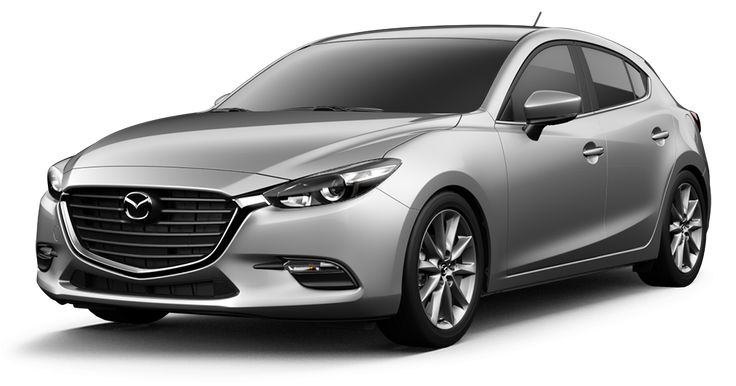2017 Mazda 3 Hatchback - Fuel Efficient Compact Car | Mazda USA
