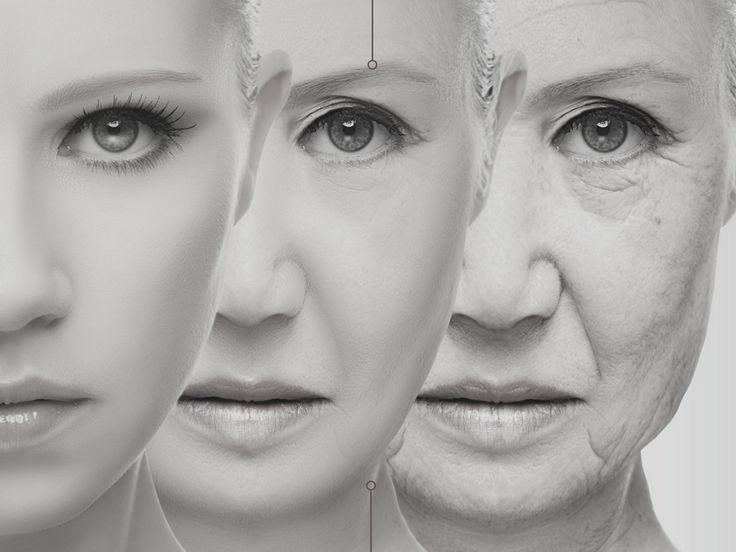 A pele sofre várias mudanças ao longo dos anos. Isso é fácil de perceber, basta olhar para uma foto antiga nossa. Notamos algumas diferenças, certo? Mas você s