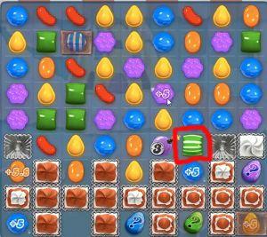 Candy Crush Saga Cheats Level 283 - http://candycrushjunkie.com/candy-crush-saga-cheats-level-283/