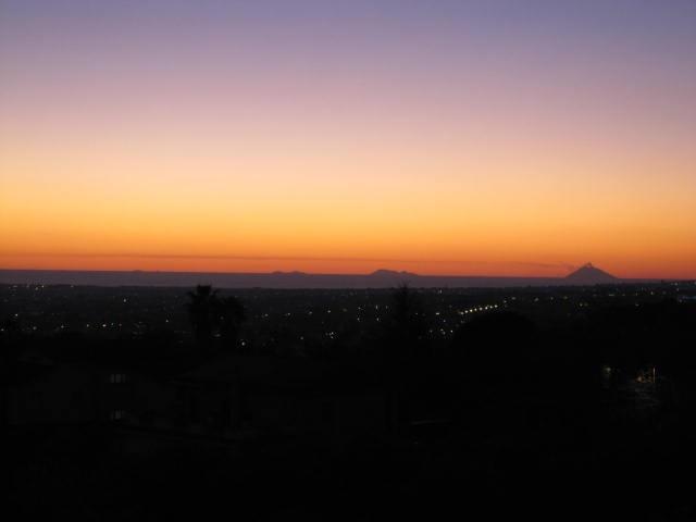 Sunset - Italy - Lamezia Terme