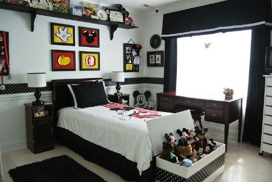 Baños Para Ninos Rebeldes:Más de 1000 ideas sobre Habitaciones Disney en Pinterest