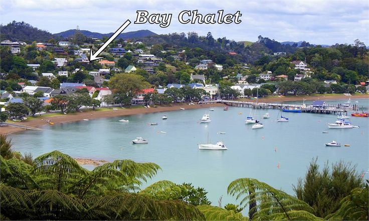 Bay Chalet (Russell, Bay of Islands)