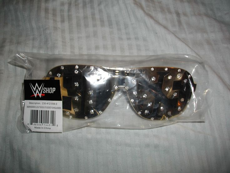 wwe wrestling sasha banks legit boss gold sunglasses nxt divas womens champion - http://bestsellerlist.co.uk/wwe-wrestling-sasha-banks-legit-boss-gold-sunglasses-nxt-divas-womens-champion/