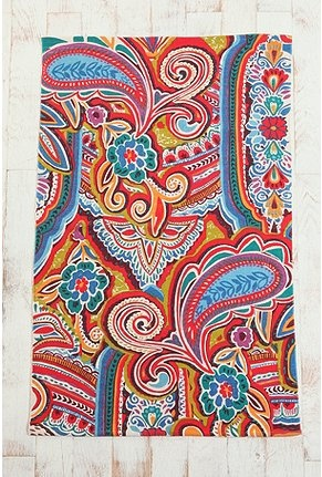 Urban Outfitters 3x5 Painted Paisley Rug, $39.00: Painted Paisley, Paisley Rug, Home Is, Area Rugs, Mi Casa, Is Your, Outfitters 3X5, 3X5 Painted